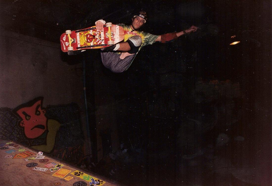 bradley u0027s blog backyard mini ramp pics jeff phillips skatepark
